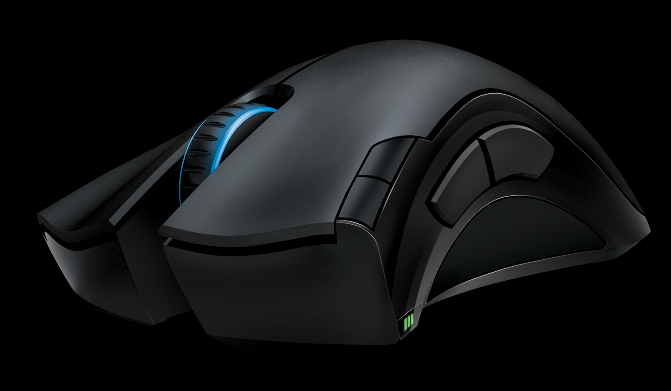 Razer Prohibits Use of Its Mice with Multiple PCs